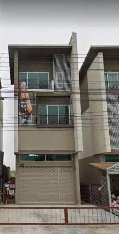 ตึกแถว 7490000 กรุงเทพมหานคร เขตทวีวัฒนา ศาลาธรรมสพน์